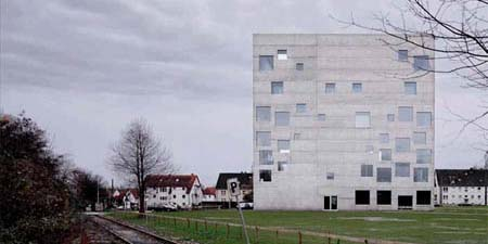 Zollverein School Management and Design